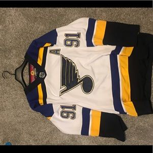 adidas Other - St. Louis Blues Vladimir Tarasenko Jersey